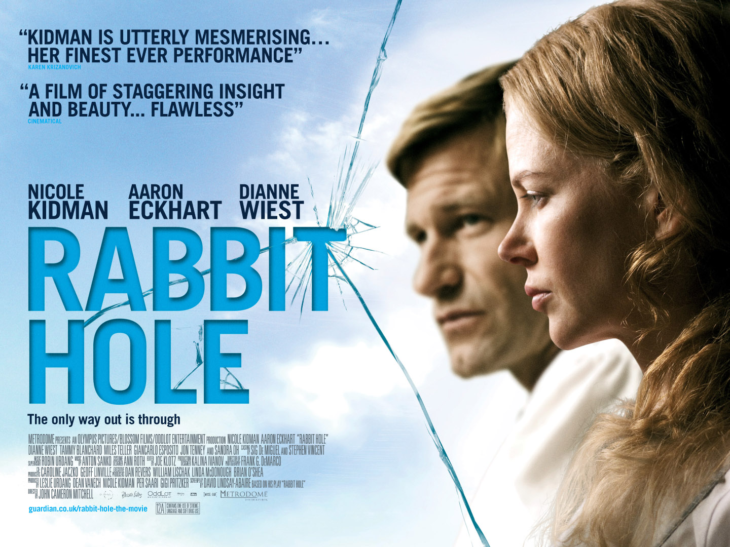 Image result for nicole kidman rabbit hole