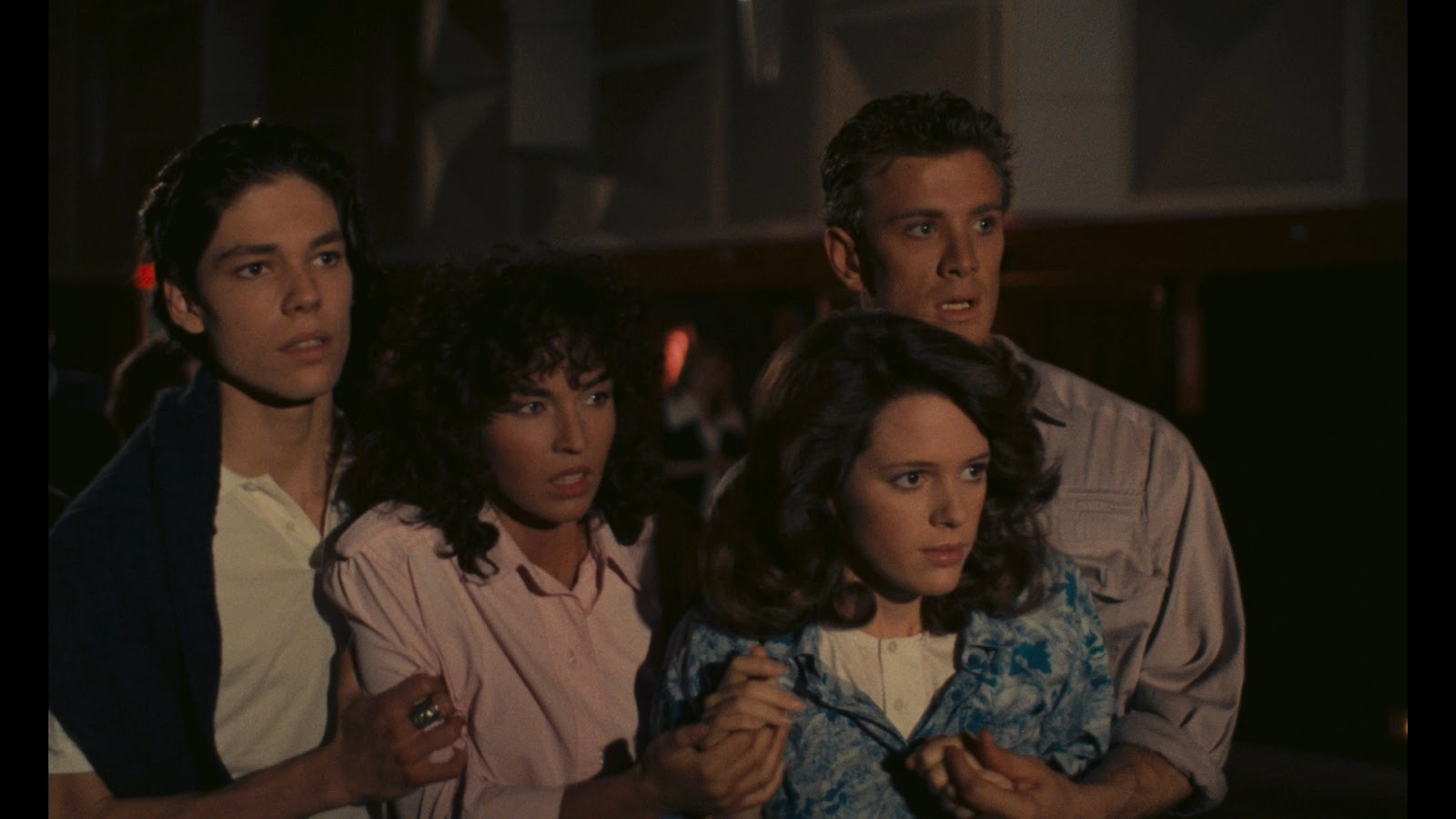 Film Review: 'Demons' (1985) | at the mantle clinic