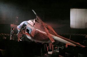 demons, 1985, lamberto bava, dario argento, helicopter