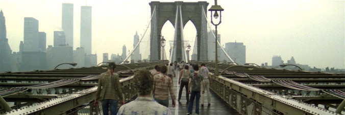 zombie, zombie flesh eaters, 1979, horror, lucio fulci, new york zombie