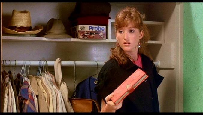 Kim Myers in A Nightmare On Elm Street Part 2: Freddy's Revenge