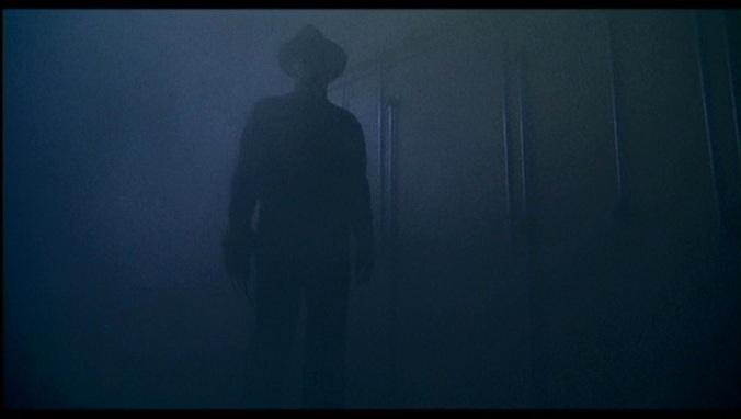 Freddy in A Nightmare On Elm Street Part 2: Freddy's Revenge