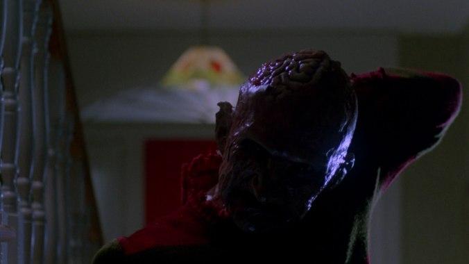 Freddy (Robert Englund) in  A Nightmare On Elm Street Part 2: Freddy's Revenge